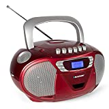 Blaupunkt Boombox B 110 PLL, Kinder CD Player,...