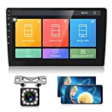 Autoradio Double Din Android Navigation Stereo...