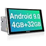 PUMPKIN Android 9.0 Autoradio Moniceiver 4GB / 8...