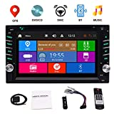 EINCAR Bluetooth-Auto-CD-DVD-Player Kapazitiver...
