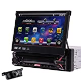 Android 10.0 Auto DVD Stereo GPS Navigation 7 Zoll...